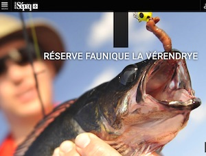 Réserve Faunique La Vérendrye - Abitibi-Témiscamingue, Val-d'Or