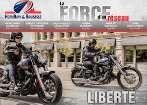 Hamilton & Bourassa Harley-Davidson Côte-Nord - Côte-Nord / Manicouagan, Baie-Comeau