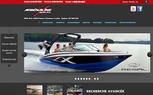 Adrenaline Sports - Charlevoix, Clermont