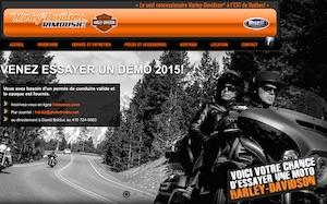 Harley-Davidson Rimouski - Bas-Saint-Laurent, Rimouski