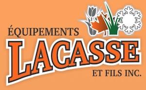 Équipements Lacasse & fils inc. - Chaudière-Appalaches, Saint-Anselme (Bellechasse)