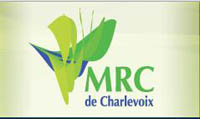 MRC de Charlevoix - Charlevoix, Baie-Saint-Paul