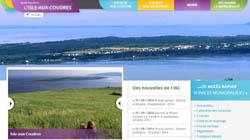 Municipalité de l'Isle-aux-Coudres - Charlevoix, L'Isle-aux-Coudres
