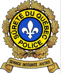 Sûreté du Québec - Îles-de-la-Madeleine, Cap-aux-Meules