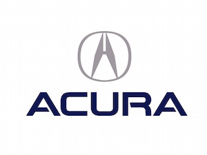 Voiture Acura - Montréal, Montréal