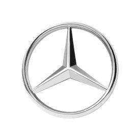 Voiture Mercedes-Benz - Montréal, Montréal