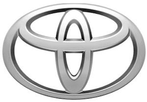 Voiture Toyota - Montréal, Montréal