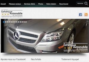 Sherbrooke Auto Esthétique - Estrie / Canton de l'est, Sherbrooke