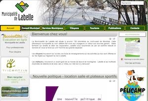 Municipalité de Labelle - Laurentides, Labelle