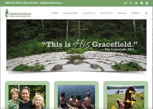 Gracefield Camp & Conference Centre - Outaouais, Gracefield