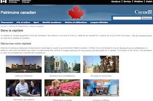 Parc de la Gatineau - Commission de la capitale nationale - Outaouais, Old Chelsea