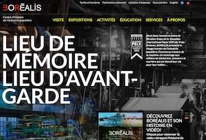 Musée Boréalis - Mauricie, Trois-Rivières