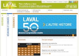 Tourisme de Laval - Laval, Laval