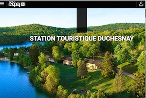 Station écotouristique Duchesnay (Sépaq) - Capitale-Nationale, Sainte-Catherine-de-la-Jacques-Cartier