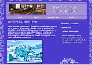 Motel Beauceville - Chaudière-Appalaches, Beauceville (Beauce) (Beauce)