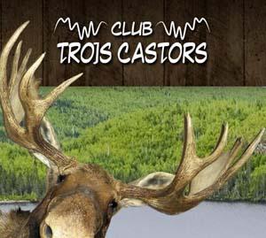 Club des Trois Castors - Charlevoix, Clermont