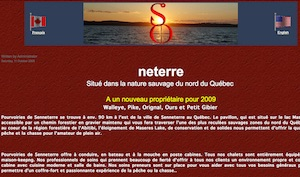 Pourvoiries Senneterre - Abitibi-Témiscamingue, Senneterre