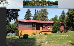 Camp des 3 Saisons - Abitibi-Témiscamingue, Laniel