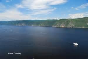 Croisière du Fjord - Saguenay-Lac-Saint-Jean, Saguenay (Saguenay) (V) (Chicoutimi)