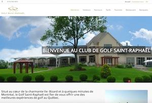 Le Golf Saint-Raphaël - Montréal, Montréal