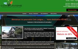 Pourvoirie Coin Lavigne - Lanaudière, Joliette
