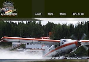 Labrador Air Safari - Saguenay-Lac-Saint-Jean, Saguenay (Saguenay) (V) (Jonquière)