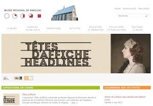 Musée régional de Rimouski - Bas-Saint-Laurent, Rimouski