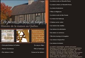 Site historique de la Maison Lamontagne - Bas-Saint-Laurent, Rimouski (Rimouski-Est)
