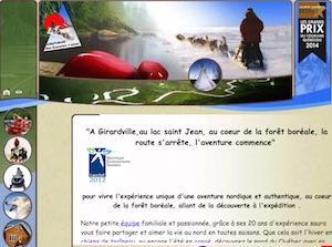 Aventuraid - Saguenay-Lac-Saint-Jean, Girardville (Lac-St-Jean)