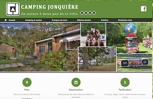 Camping Jonquière - Saguenay-Lac-Saint-Jean, Saguenay (Saguenay) (V) (Jonquière)