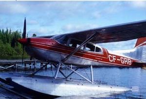 Pourvoirie Air Nord-Ouest - Abitibi-Témiscamingue, Senneterre