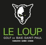 Golf le Loup de Baie-Saint-Paul - Charlevoix, Baie-Saint-Paul