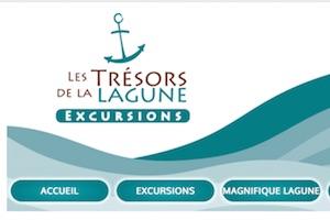 Les trésors de la Lagune - Îles-de-la-Madeleine, Cap-aux-Meules