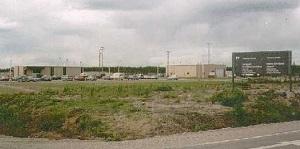 Aéroport de Havre-Saint-Pierre - Côte-Nord / Duplessis, Havre-Saint-Pierre