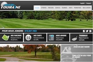 Club de golf de Touraine - Outaouais, Gatineau