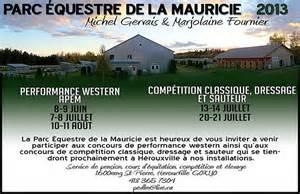 Association performance équestre de Mauricie - Montréal, Montréal