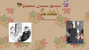 Érablière Laurent Bernier (Cabane à Sucre) - Chaudière-Appalaches, Cap-Saint-Ignace (Montmagny)