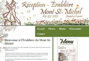 Érablière du Mont St-Michel (Cabane à Sucre) - -Centre-du-Québec-, Victoriaville