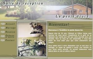 Érablière la Pente Douce (Cabane à Sucre) - -Centre-du-Québec-, Notre-Dame-du-Bon-Conseil