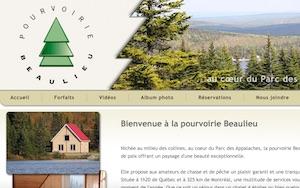 Pourvoirie Beaulieu enr. - Chaudière-Appalaches, Saint-Paul-de-Montminy (Montmagny)