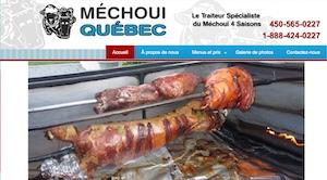 Méchoui Québec - Laurentides, Saint-Jérôme