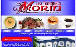 Les Banquets Morin inc.  (Méchoui) - Chaudière-Appalaches, Saint-Henri (Bellechasse)