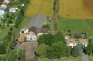 Centre Équestre Entre-Ami - Montérégie, Saint-Mathieu-de-Beloeil