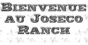 Gîte Joseco Ranch - Mauricie, Hérouxville
