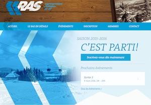 RAS Québec - Capitale-Nationale, Ville de Québec (V)