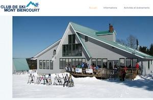 Mont Biencourt  (Club de ski) - Bas-Saint-Laurent, Biencourt