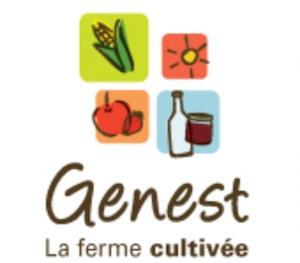 La Ferme Genest - Chaudière-Appalaches, Lévis (Lévis) (Les Chutes-de-la-Chaudière-Ouest)