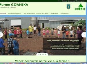 Ferme GIJAMIKA - Bas-Saint-Laurent, Kamouraska