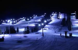 Val Neigette Station de sports d'hiver - Bas-Saint-Laurent, Sainte-Blandine