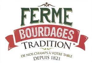 Ferme Bourdages - Gaspésie, Saint-Siméon-de-Bonaventure